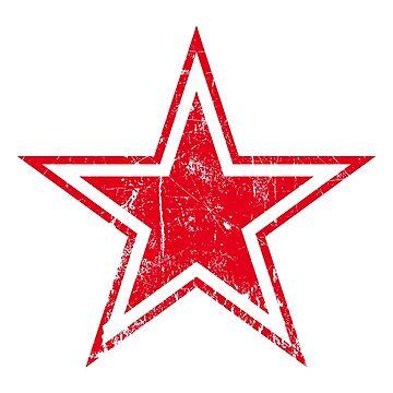 Cockade USSR by Nxolab