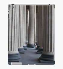 colonnade iPad Case/Skin