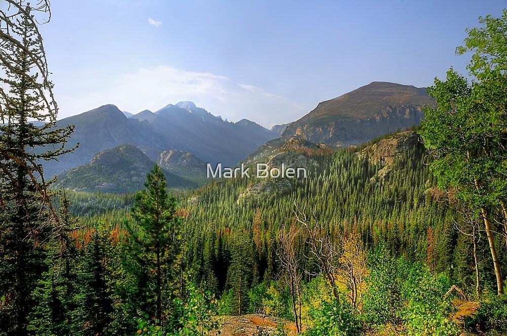 RMNP / Hiking by Mark Bolen