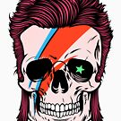Starman Ziggy by Pintwich