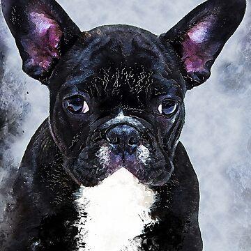 Bulldog #bulldog #dog #animals by JBJart