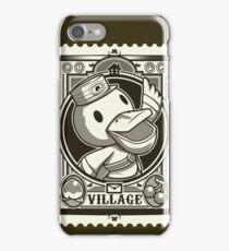 Pelican Postal iPhone Case/Skin