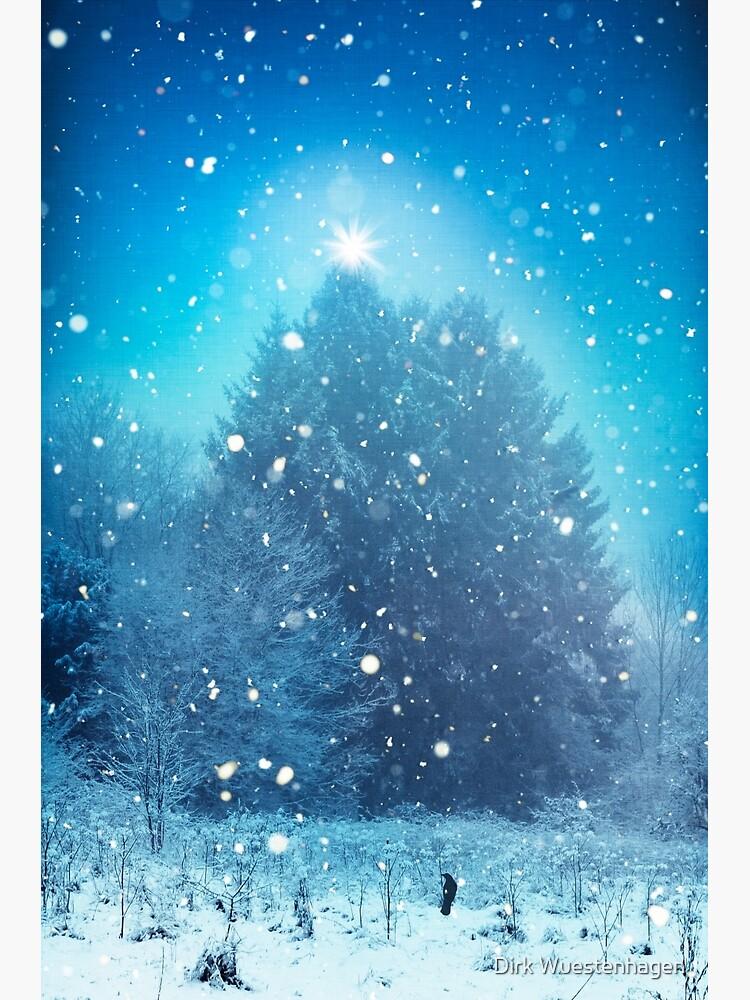 Winter Magic by DyrkWyst