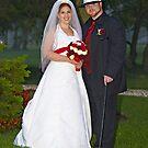 The Wedding by angelcher