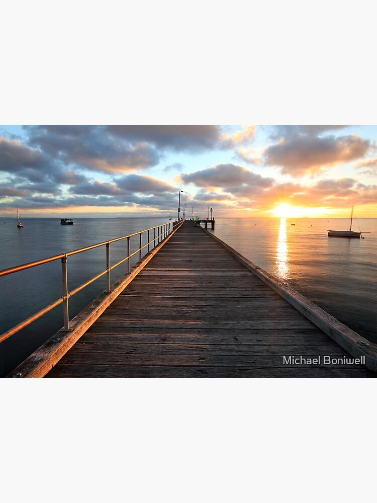 Morning Glory, Mornington Peninsula, Australia by Chockstone