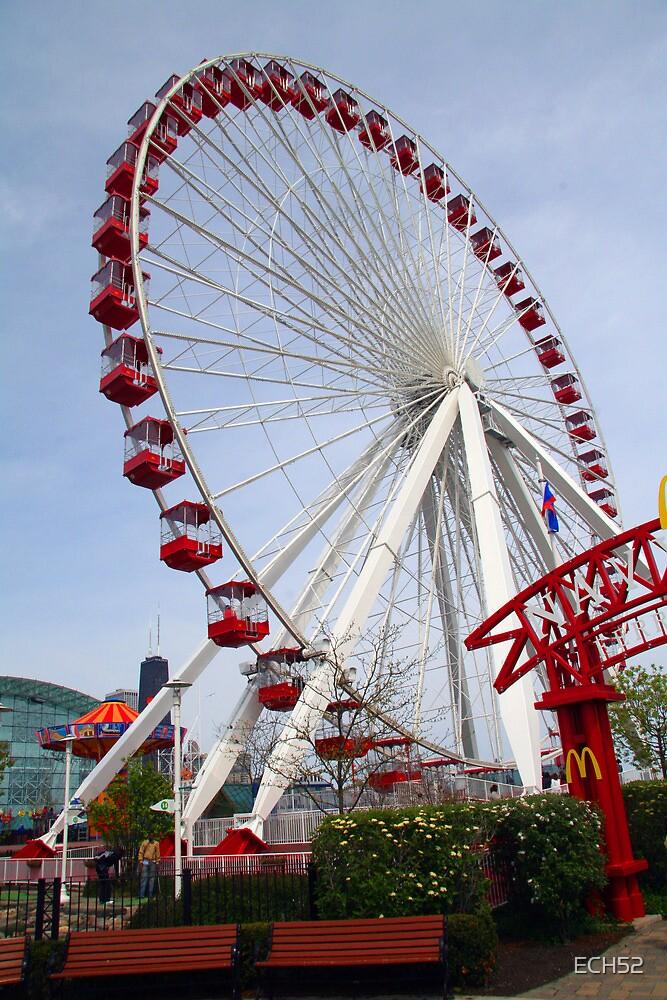Big Wheel by ECH52