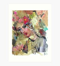 Catharsis No. 10B Art Print