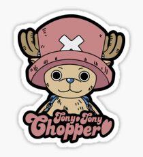 Tony Chopper One Piece Sticker