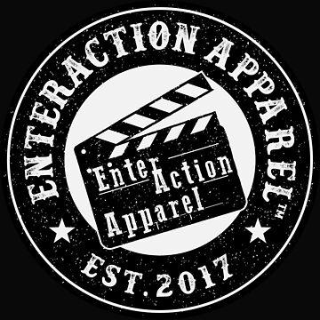 Official EnterAction Apparel Logo by Enteraction