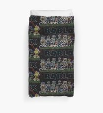 ROBLOX Duvet Cover