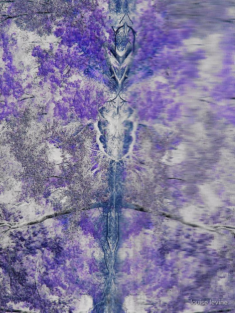 Extraordinary Alien by louise levine