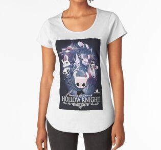 Premium Rundhals-Shirt