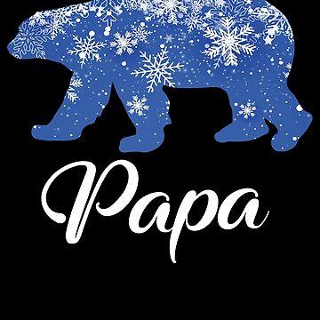 Papa Bear   by edgyshop