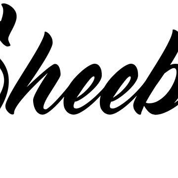 Sheebs CO Black by SheebsCO