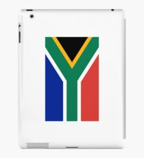 Smartphone Case - Flag of South Africa - Vertical iPad Case/Skin