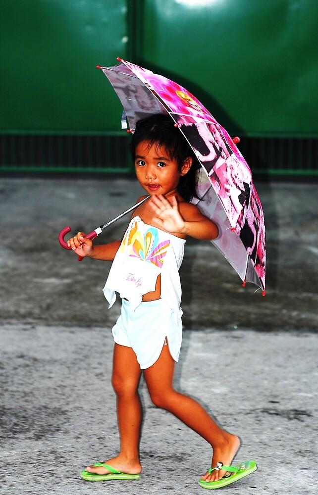 Philippines Manila by noelmiller