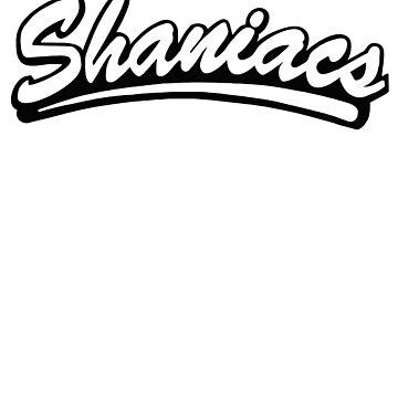 Shaniacs de kaptenzissou