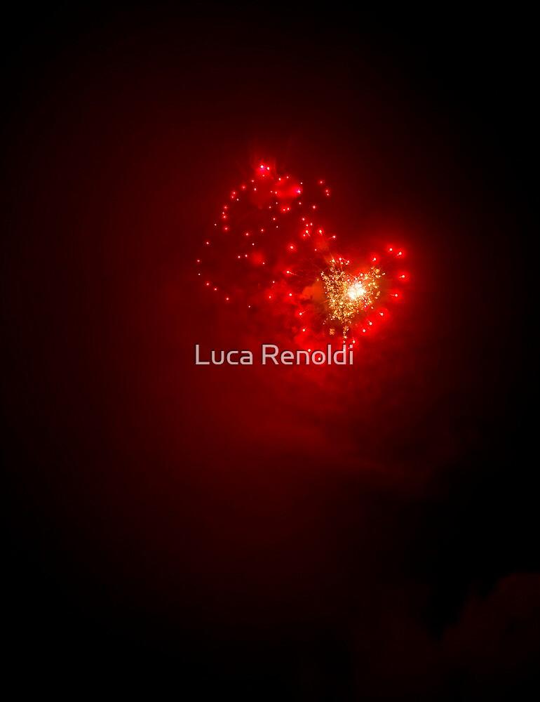 Love You  by Luca Renoldi