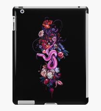 Eve_fiction iPad Case/Skin