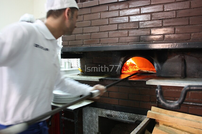 Wood Fired by lsmith77
