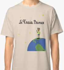 Le Frais Prince (Day) Classic T-Shirt