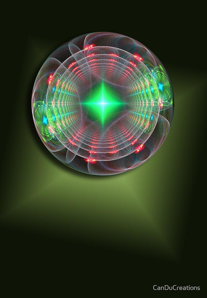 Magic ball by CanDuCreations