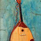 Balalaika by sally seabright
