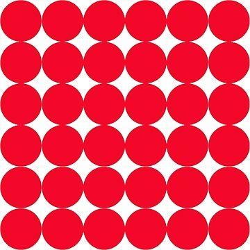 Poka Dots by MACK20
