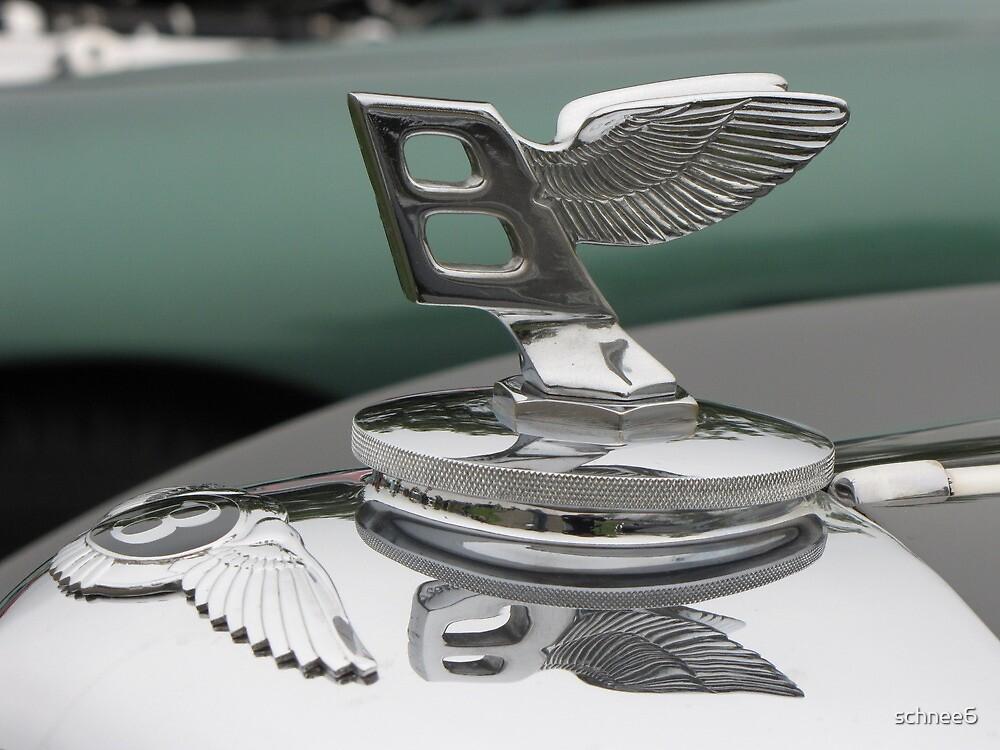Bentley wings by schnee6