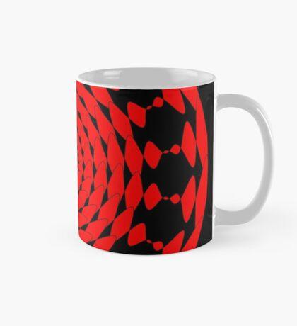 Mandala 001 Mug
