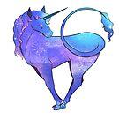 Unicorn Tears by Caitlin Peter