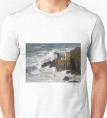 Botallack Mine St Just Cornwall UK T-Shirt