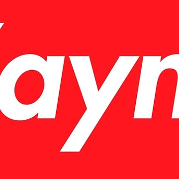 Hello My Name Is Zayne Name Tag by efomylod