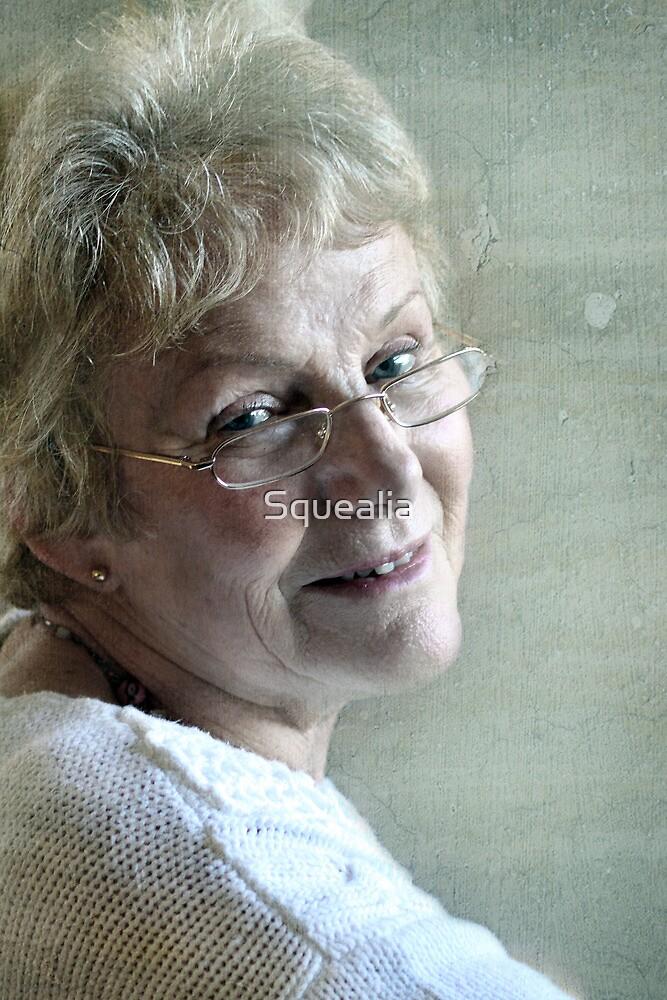 My Mum! by Squealia