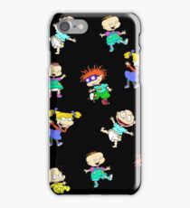 90s Rugrats  iPhone Case/Skin