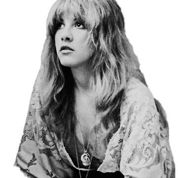 Stevie Nicks by masseygoose