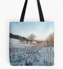 Margrove Lake  Tote Bag