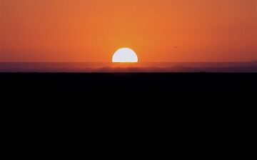 Sunset #2 by willum
