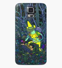 Magic man! Case/Skin for Samsung Galaxy