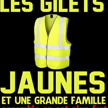YELLOW VESTS by Ali-87