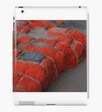 Sea Wall iPad Case/Skin