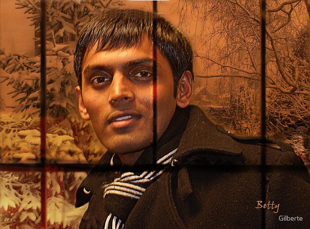 Nutan Varshbhinandan 2010 ! by Gilberte
