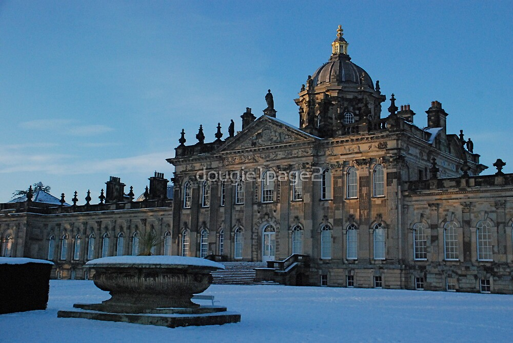 More Castle Howard by dougie1page2