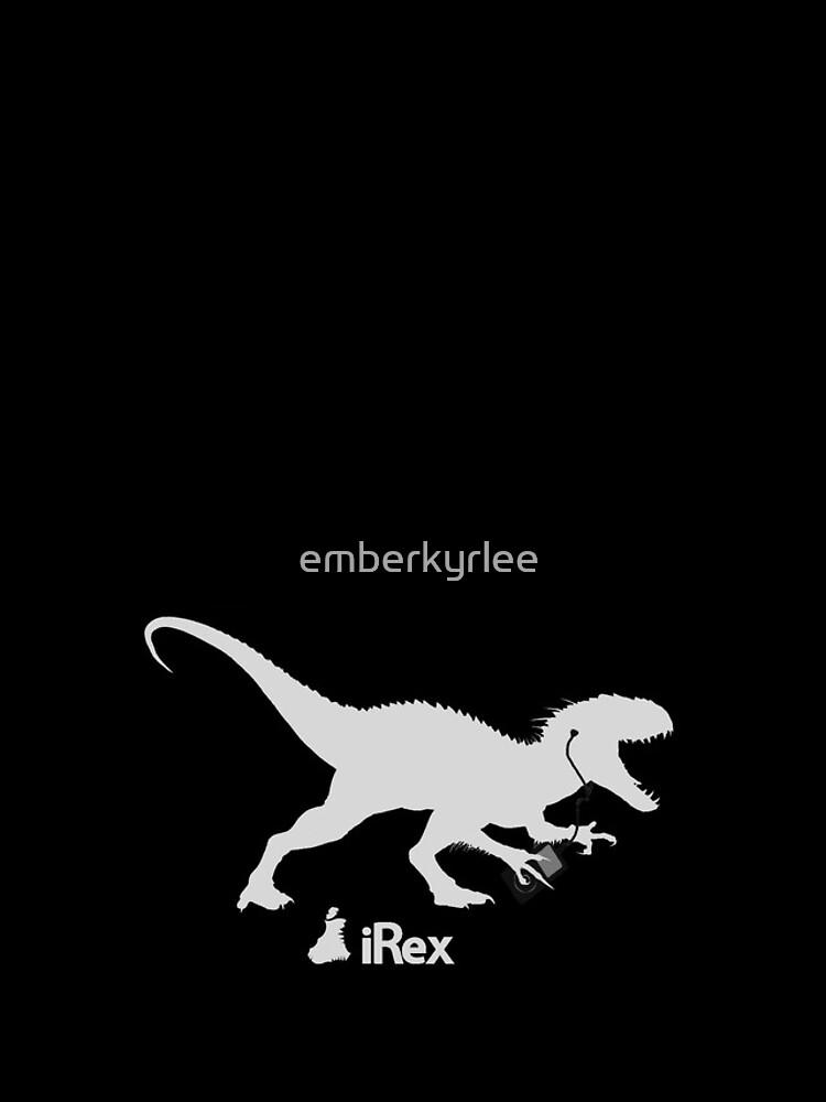 iRex de emberkyrlee