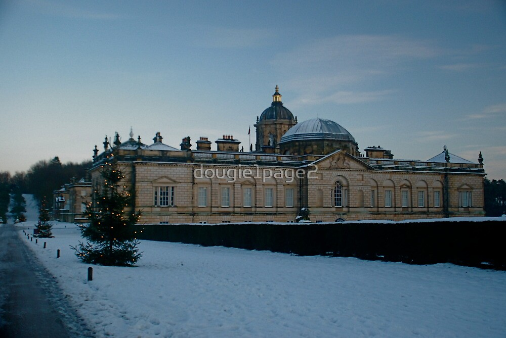 Castle Howard again by dougie1page2
