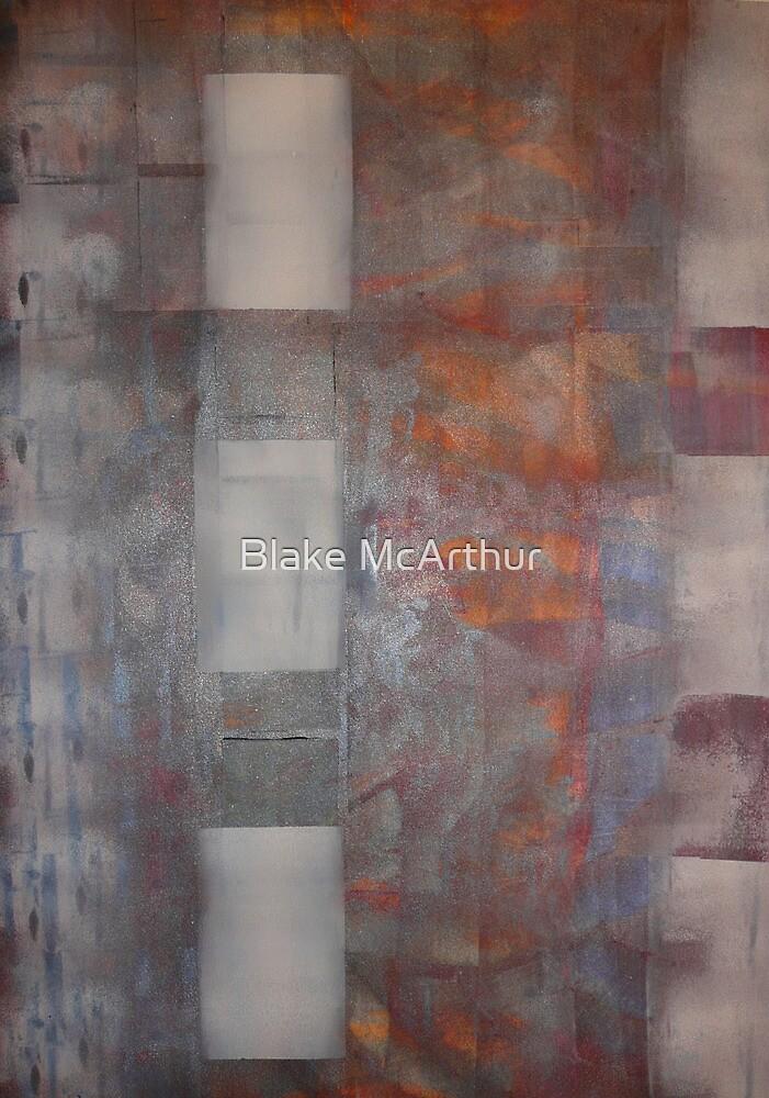 Thin Ice by Blake McArthur