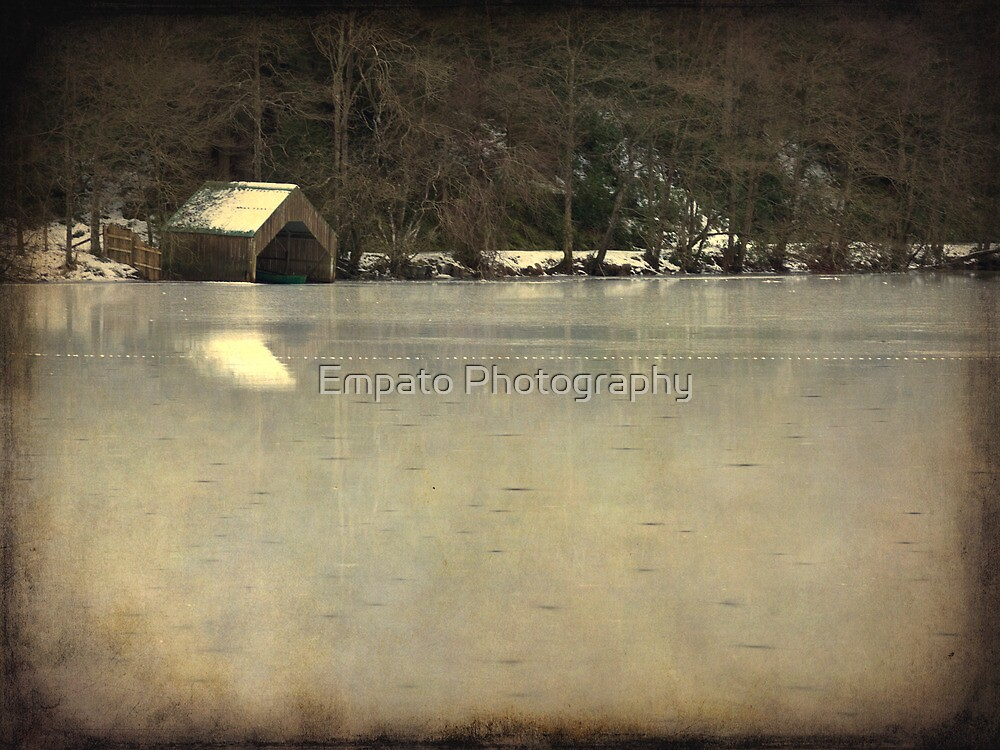 Loch Ard by Empato Photography