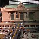 Model Cars, Model Building, New York City by lenspiro