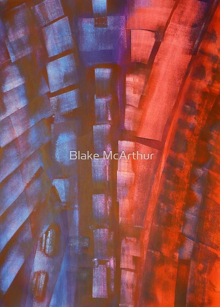 Split by Blake McArthur