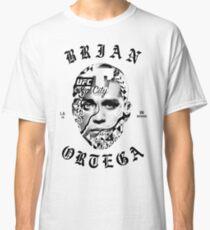 Brian Ortega - Harbor Area Classic T-Shirt